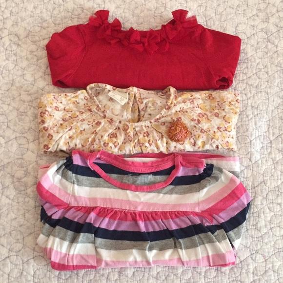 6bc969eb1 Long sleeve bundle 24 Months - Zara, Baby Gap, CP.  M_5bd9d90baa8770ecfd310dac. Other Shirts ...